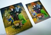 [Review] Hotel Transsilvanien 2 (3D Version Steelbook / Lenticular)