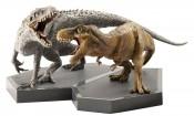 Media-Dealer.de: Jurassic Park Collection – Limited Steelbook + 2 Dinosaurier-Figuren Set [Blu-ray] für 49,99€ + VSK
