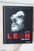 [Fotos] Leon – Der Profi Mediabook