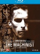 Media-Dealer.de: Diverse günstige Blu-rays, z.B. B. The Machinist [Blu-ray] für 4,00€ + VSK