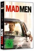 Amazon Video: Mad Men Staffel 1,2 und 4 [Streaming] kostenlos erhalten