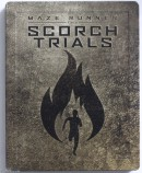 [Review] Maze Runner: The Scorch Trials – Limited Steelbook (Müller-exklusiv, Blu-ray)