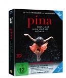 Alphamovies.de: Pina 3D Deluxe Edition [Blu-ray] für 20,99€ inkl. VSK