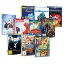 Real: 10% Rabatt auf CD & DVD & Blu-ray (gültig am 28.02.16) und Disney DVDs ab 3 Stück je 6,66€ (ab 29.02.16)