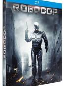 Amazon.fr: RoboCop [Combo Blu-ray + DVD –  Steelbook] für 11,99€ + VSK