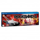 Amazon.es: Rock Band 4 Wireless Fender Stratocaster Bundle [PS4 / Xbox One] für 55€ inkl. VSK
