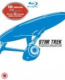 Amazon.co.uk: Star Trek – Stardate Collection – The Movies 1-10 [Blu-ray] für £16.39 + VSK VSK