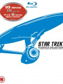 Amazon.co.uk: Star Trek – Stardate Collection – The Movies 1-10 [Blu-ray] für £16.39 + VSK VSK