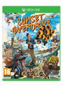 microsoftstore.com: Sunset Overdrive [Xbox One] für 6,65€ inkl. VSK