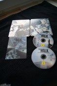[Review] The Walk (Exklusive Lenticular 3D-Steelbook-Edition)