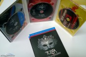 [Fotos] Tulpa – 3-Disc Limited Uncut Collector's Edition