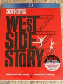 [Fotos] West Side Story: 50th Anniversary Edition Box Set