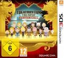 Amazon.de: Theatrhythm Final Fantasy Curtain Call (Standard Edition) [Nintendo 3DS] für 19,99€ + VSK