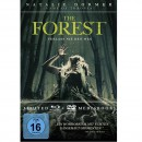 JPC.de: The Forest (Limited Mediabook) [Blu-ray + DVD] für 7,99€ inkl. VSK