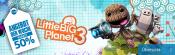 PlayStation Store: Angebot der Woche mit LittleBigPlanet 3