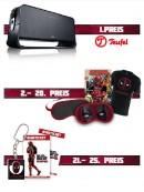 Gamestop.de: Großes Gewinnspiel zum Kinostart von Deadpool