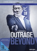 Amazon.de: Outrage Beyond (3-Disc Limited Collector's Edition) [2 Blu-ray + DVD] für 13,59€ + VSK