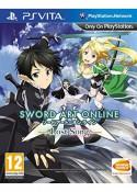 Base.com: Sword Art Online: Lost Song (Playstation Vita) für 26,31€ inkl. VSK