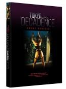 [Vorbestellung] BMV-Medien.de: Tokyo Decadence (2-Disc Limited Collector's Edition) [Blu-ray + DVD] für 19,99€ + VSK
