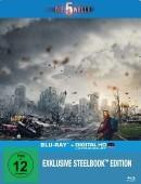 [Preisfehler] Dodax.de: Die 5. Welle (Blu-ray Steelbook) für 12,65€ inkl. VSK