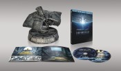 Zavvi.de: Independence Day – Alien Attacker Edition [Blu-ray] für 23,88€