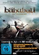 [Vorbestellung] BMV-Medien.de: Bahubali – The Beginning – Uncut Limited Edition Mediabook [DVD+2xBlu-ray] für 27,99€ + VSK
