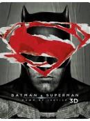 Amazon.de Tagesangebot: Batman v Superman: Dawn of Justice Steelbook – Ultimate Edition (exklusiv bei Amazon.de) [3D Blu-ray] für 24,97€