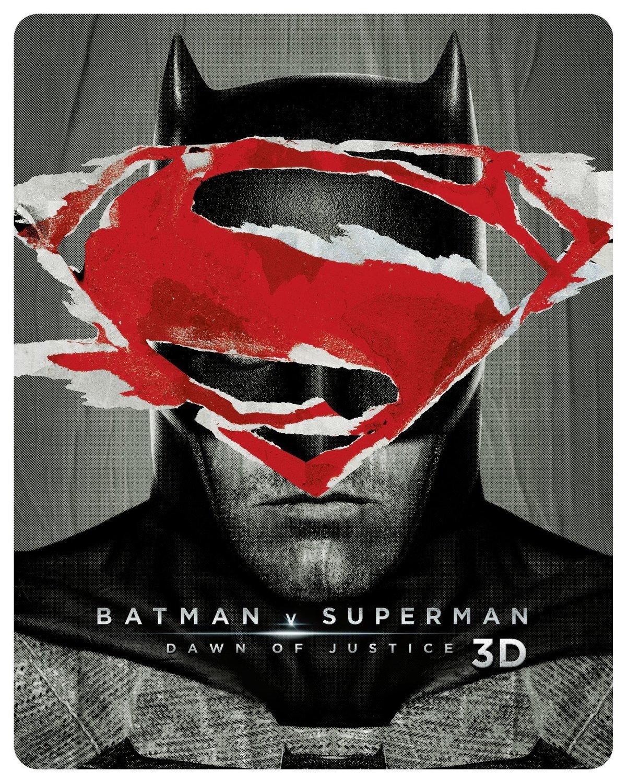 batman v superman dawn of justice ultimate edition mit. Black Bedroom Furniture Sets. Home Design Ideas