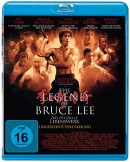 MediaMarkt.de & Amazon.de: The Legend of Bruce Lee [Blu-ray] für 6,49€ + VSK