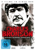 Media-Dealer.de: Live-Shopping mit Charles Bronson Box [DVD] für 4,99€ + VSK