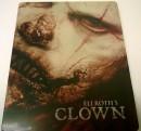 [Fotos] Clown (Uncut Steelbook)