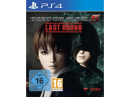 Saturn.de: Dead or Alive 5 Last Round [PS4] für 9,99€