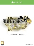 Amazon.co.uk: Final Fantasy Type-0 HD – Collectors Edition [Xbox One] für 33,87€ inkl. VSK