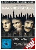 [Vorbestellung] OFDb.de: Gangs of New York (+ DVD) – Mediabook [Blu-ray] für 19,98€ + VSK