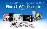 Amazon.it: Special Editions bis zu 60% reduziert u.a. Amazing Spiderman Collection (2 Blu-ray + Electro Kopf) für 16,99€ + VSK