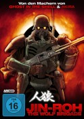 Media-Dealer.de: Jin-Roh: The Wolf Brigade (Blu-ray + DVD) – Limited Mediabook [Blu-ray] für 8,88€ + VSK