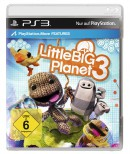 Hitseller.de: Little Big Planet 3 [PS3] für 5€ inkl. VSK