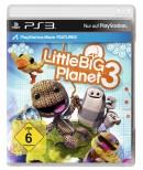 Hitseller.de: Little Big Planet 3 [PS3] für 5€ inkl. VSK