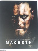 [Review] Macbeth (Limited Edition Steelbook & Digibook)