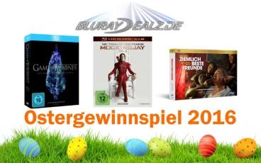 [Gewinnspiel] Bluray-Dealz.de: Ostergewinnspiel 2016 – Weiterempfehlen und gewinnen (bis 28.03.16)