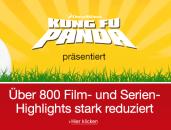 Amazon.de: Zu Ostern über 800 Film- und Serienhighlights stark reduziert