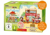 Saturn.de: Late Night Shopping – NINTENDO New Nintendo 3DS + Animal Crossing: Happy Home Designer Pack für 139€ inkl. VSK