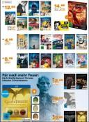 Saturn.de: Neuer Prospekt z.B. Game Of Thrones – Staffel 5 (Exklusive lim. Box + 3 Dracheneier) – (Blu-ray) für 59€ + VSK
