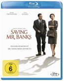 Amazon.de: Saving Mr. Banks [Blu-ray] für 6,79€ + VSK