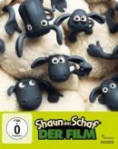 Amazon.de.de: Shaun das Schaf – Der Film (Blu-ray) Steelbook für 7,97€ + VSK