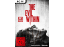 Saturn.de: The Evil Within [PC] für 4,99€ + VSK