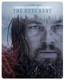 [Vorbestellung] Saturn.de: The Revenant Steelbook [Blu-ray] [Limited Edition] für 26,99€ + VSK