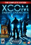 Amazon.de: XCOM Enemy Unknown – The Complete Edition [Online Steam Code] für 6€