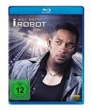 Amazon.de: Blu-rays reduziert u.a. I, Robot [Blu-ray] für 4,87€ + VSK uvm.