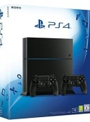 Saturn.de: 100€ Direktabzug auf alle Playstation 4 (auch Bundles)